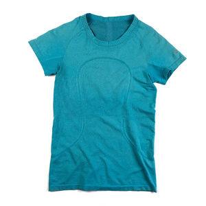 Lululemon Run Swiftly Tech Short Sleeve T Shirt 8